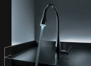 5 of the Best Kitchen Taps