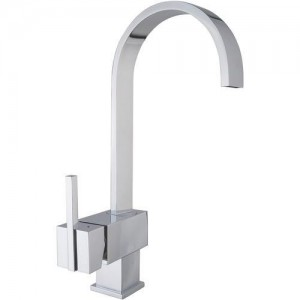 Monobloc Kitchen Tap, Wickes