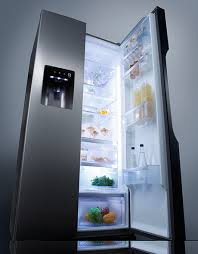 American Fridge Freezers from Panasonic