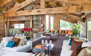 lighting 300x186 6 Interior Design Tips to Create the Perfect Ski Chalet