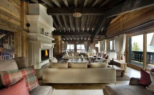 warm 300x186 6 Interior Design Tips to Create the Perfect Ski Chalet