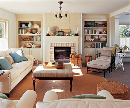 advice house staging