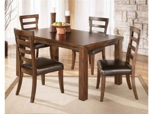 inspiring wooden material designer dining table1 300x225 Essential Tips for Buying Wooden Furniture