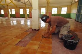 download 3 Some Great Benefits of Ceramic Tile Flooring