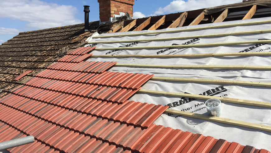 5 Major Reasons for Roof Replacement – movere